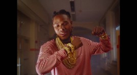 Fetty Wap – Wake Up